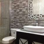 creative building client bath tiles 3