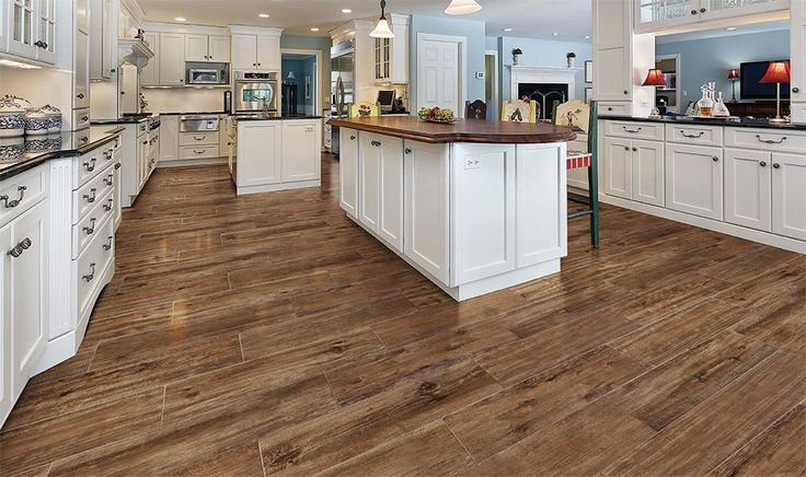 The Natural Beauty Of Porcelain Wood Tiles Creative