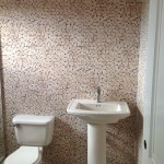 Bathroom mosaic tiles in Jamaica