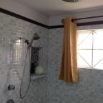 ceramic bathroom wall tiles in Jamaica