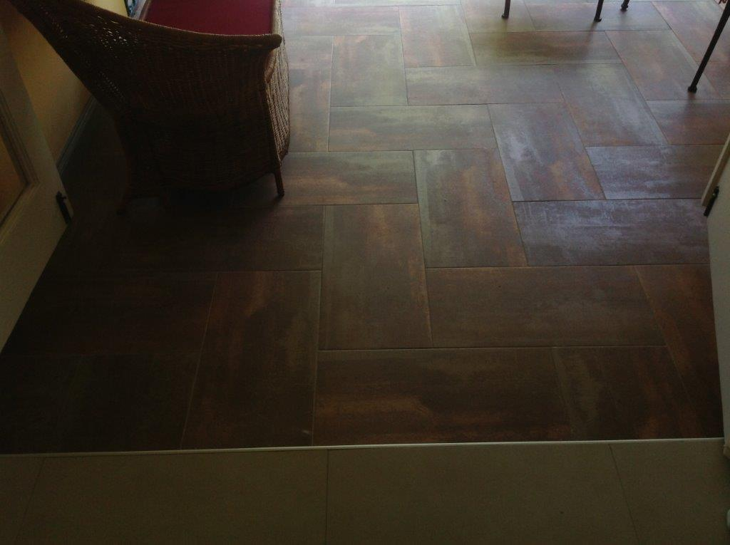 Tile Floor Wood >> Floors - Creative Building Finishes