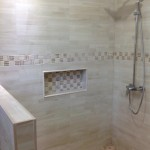 pebble cream ceramic wall tiles Jamaica Creative Building Finishes