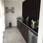Porcelain floor tiles in Jamaica Kitchen