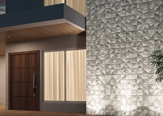 2018 Tile Trends Creative Building Finishes