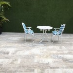 Jamaican home outdoor tile