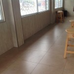 floor and wall tiles Jamaican Commercial Project