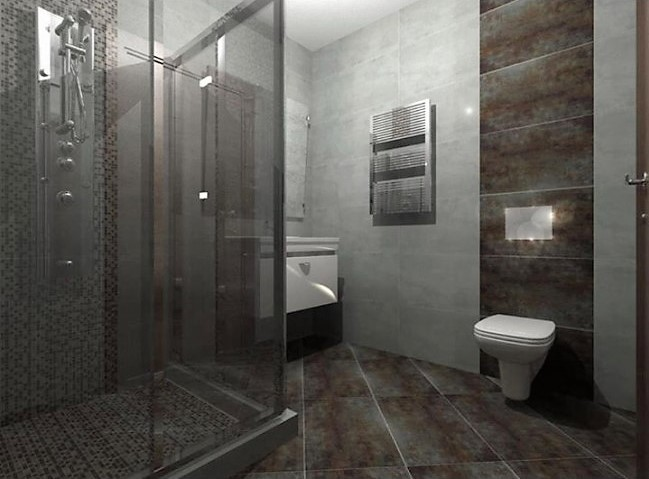 Bathroom Tile Trends for 2019 - Creative Building Finishes