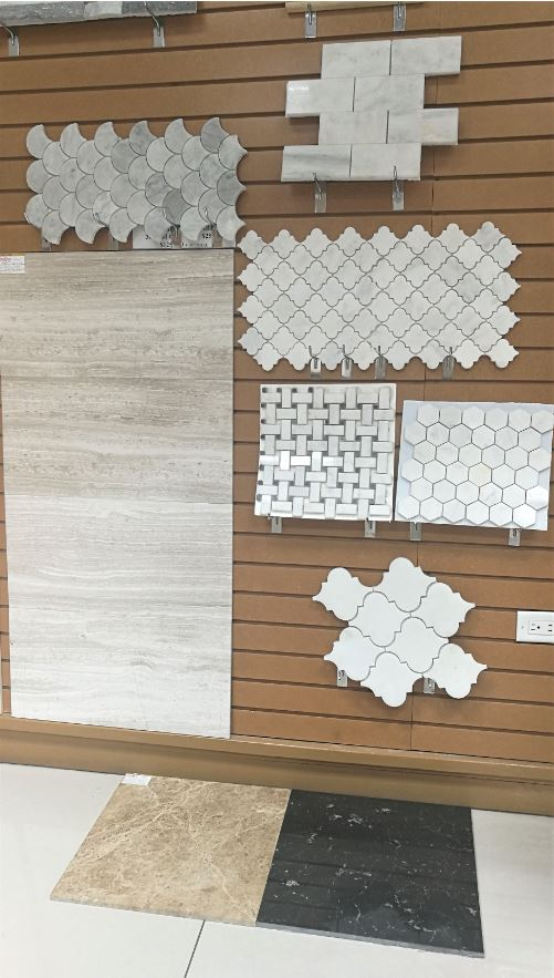 Marble Creative Building Finishes